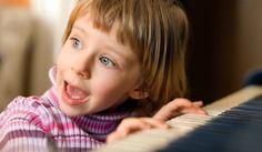 Μουσικοθεραπεία και Αυτισμός