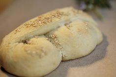 In cucina con Roberta: Il pane tipico di Palermo: la mafalda