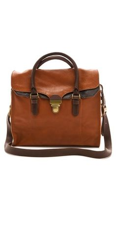 I love the color of this bag