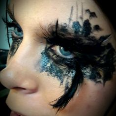 makeup Carnival, Halloween Face Makeup, Carnivals, Carnival Holiday