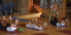 Yoga 2007