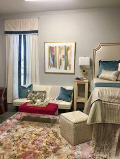 Mississippi State Dorm Room Magnolia Hall