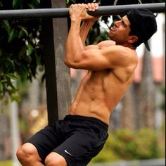 Adam Rodriguez. There's just not a whole lot wrong with this guy!!