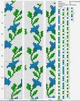Free Crochet Bead Pattern Round