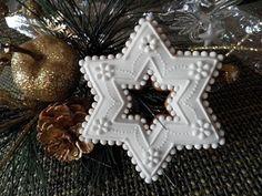 Vianočný medovník č.18 / HOBBY-SUVENIR - SAShE.sk - Handmade Dekorácie