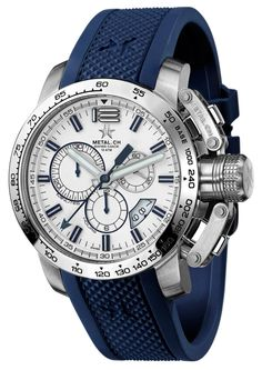 Thomann Gold - Metal CH Chrono Sport
