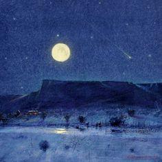 Tom Perkinson || Summer Moon
