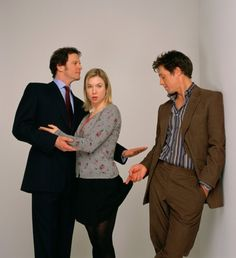 Bridget with Mark and Daniel- love this pic!