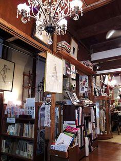 大阪カフェ(中崎町駅): 珈琲舎・書肆アラビク