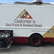 #HOUSTON TX #BLACKBIZ OWNER: @GabrielSoulfood is now a member of Black Folk Hot Spots Online #BlackBusiness Community... SHARE TO #SUPPORTBLACKBIZ TODAY!  Self taught chef