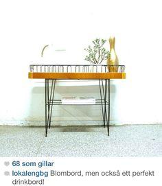 Coney Spisebord - bolia - valnød lissom bordpladen i køkken (set ...