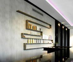 Επενδύσεις τοίχων - Oikiastyle.gr Decor, Floating Shelves, Floating, Shelves, Home Decor