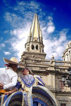 Guadalajara, Jalisco, México.