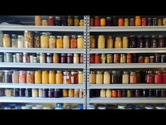 Three Rivers, Preserving Food, Food Preparation, Preserves, Homesteading, The Creator, Traditional, Youtube, Preserve
