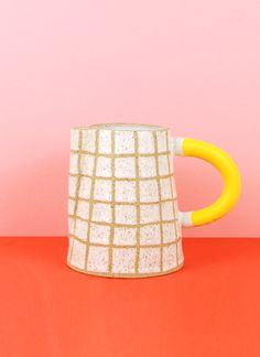 grid pitcher jug