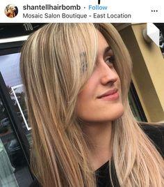Curtain Bangs: 14 Ways to Wear Cool Girl Hair Cut - Hair Cutting - Modern Salon Cool Haircuts For Girls, Girl Haircuts, Hairstyles With Bangs, Girl Hairstyles, Toddler Hairstyles, School Hairstyles, Wedding Hairstyles, Long Hair With Bangs, Wavy Hair