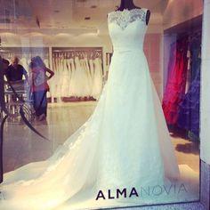 beautiful wedding dress *_*