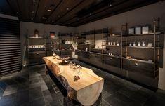 リゾートホテル ふふ奈良について【公式】 Kyoto, Conference Room, Interior Design, Table, Furniture, Home Decor, Space, Nest Design, Floor Space