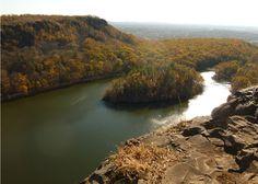 Gone Hikin': Hubbard Park, Meriden, CT: Hanging Hills, Metacomet Trail, Castle Craig