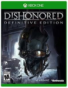 Dishonored: Definitive Edition - Xbox One Bethesda http://www.amazon.ca/dp/B00ZOEQV0K/ref=cm_sw_r_pi_dp_OALHvb0DT05AC