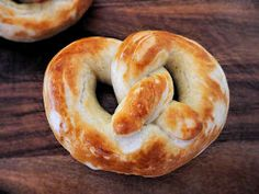 When I was 20 years old, I was addicted to Auntie Anne's Soft Pretzels. So addicted that I wouldn't go to the mall to shop. I would go to g...