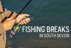 Fishing Breaks in South Devon - Visit South Devon | If you're looking for a fishing break in Devon, South Devon has plenty of great places to stay. Whether you're a seasoned angler and want challenging river conditions, or new to the sport and would like some calm lakes with tuition, there are plenty of accommodation options in the region to suit all tastes and abilities. Many hotels and holiday parks in south Devon have fishing lakes on site and some even have private beats for you to cast… Devon Holidays, Farm Holidays, Holiday Park, Holiday Resort, Fishing Lakes, Country Retreats, Fishing Holidays, Devon Coast, Dartmoor National Park