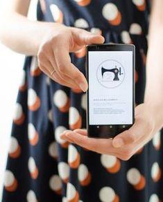 Die Näh ich mir! App ist online und steht im Google Play Store zum Download bereit! Ein Community-Projekt von Nähbegeisterten für Nähbegeisterte, garantiert kostenlos und werbefrei. Apps, Google Play, App Design, Playing Cards, Polaroid Film, Sewing, Textiles, Future, Toolbox