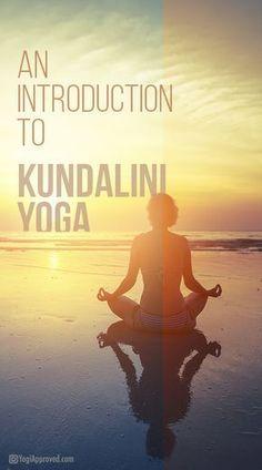 An Introduction to Kundalini Yoga