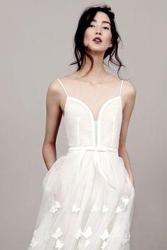 e3c5bacadc Photo. Minimal DressDesigner Wedding ...
