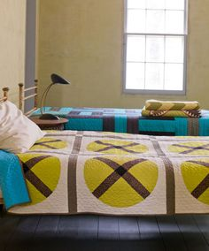 Quilts. Tradition, craftsmanship and creativity.