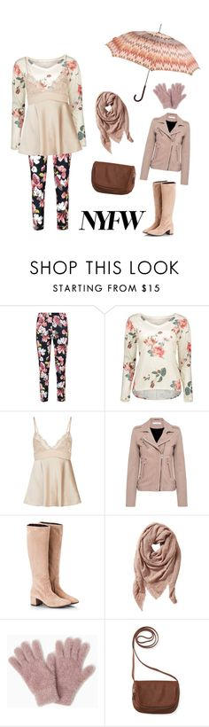"""""""Winter Nude Invention"""" by iswardhaniputri ❤ liked on Polyvore featuring Boohoo, IRO, Attilio Giusti Leombruni, TravelSmith, Max&Co., Aéropostale, Missoni, NYFW, Winter and nude"""