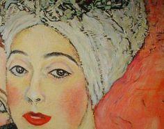 Gustav Klimt ..../detail/