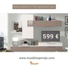#AmueblarEnTiemposDeCrisis Con Muebles Perojo En Solares.  Www.mueblesperojo.com