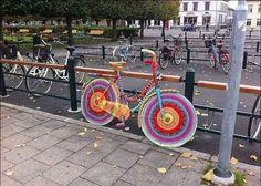rainbowbike