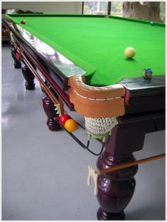 Snooker..  @Wendy Werley-Williams.backpackingthroughthailand.com