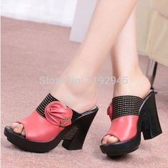 Unusual and good Beautiful Sandals, Cute Sandals, Cute Shoes, Cheap Sandals, Shoes Heels Wedges, Wedge Heels, Shoes Sandals, Women Sandals, Comfortable Wedges