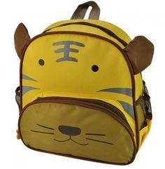 Tiger - Children's Animal Backpack - The Handbag Hut