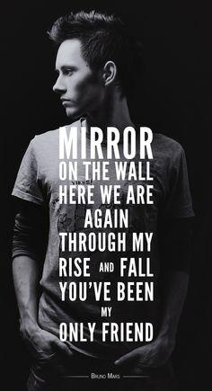 mirror by lil wayne and bruno mars