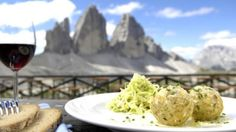 In Cucina con Mamma Agnese: Canederlo&Grappa - Master del Canederlo Trento un ...