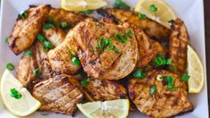 Baked Tandoori Chicken Recipe on Yummly