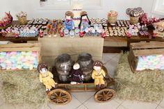 Festa Asa Branca: brasileiríssima! Tema lindo para uma festa junina infantil ou aniversário!
