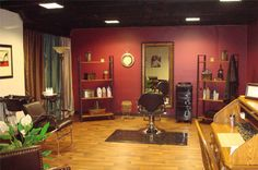 Image detail for -... Sterling - Men's & Women's Haircut & Styling Salon - Shorewood IL