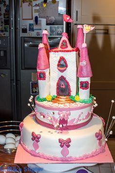 A cake for a Princess..