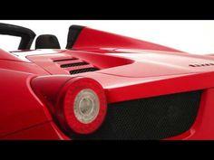Ferrari.  Sweet.