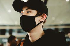 Gorgeous Chanyeol