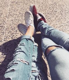Heya Beauties, it has been a while since I have posted a blog on my page as I have been super busy lately. Today's blog is all about the Ripped Jeans  I am obsessed with Ripped jeans as you …