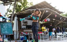 KiteSista has all the latest girls news, videos, interviews, products, community and much more in the world of female kitesurfing. You are a KiteSista.