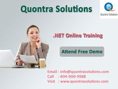 BA Online Training softwaret Testing Full Session with quontra solutions