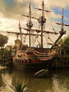 Jolly Roger (Disneyland Paris)