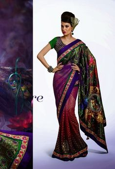 Product Code 9311 Weight 2 KG Delivery Days 20 Days Fabric Net, Velvet and Viscose Jacquard Blouse Art Silk Jacquard & Art Silk Occasion Party Wear, Traditional Work Digital Peacock Feather Saree craf